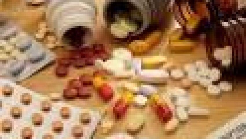 ضبط بائع خبز يتاجر في الأقراص المخدرة بالغردقة
