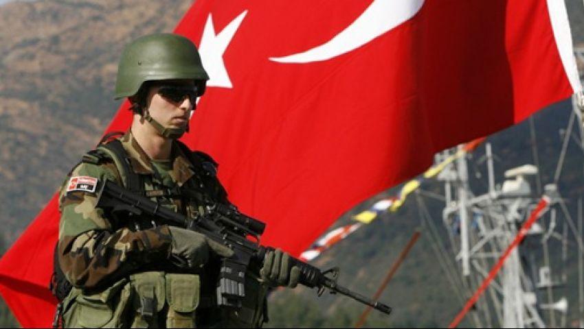 تركيا ترد بالقذائف على صاروخ أطلق عليها من سوريا