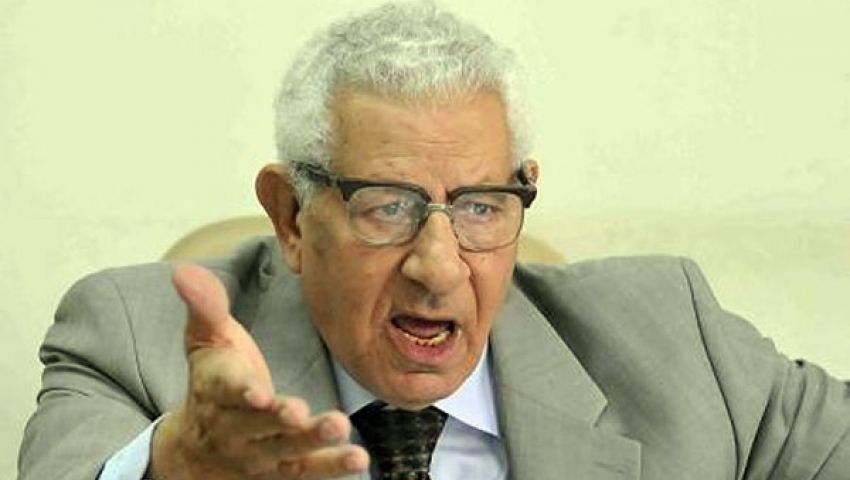 استقلال الصحافة: خطاب مرسي اعتدى على رموز المهنة