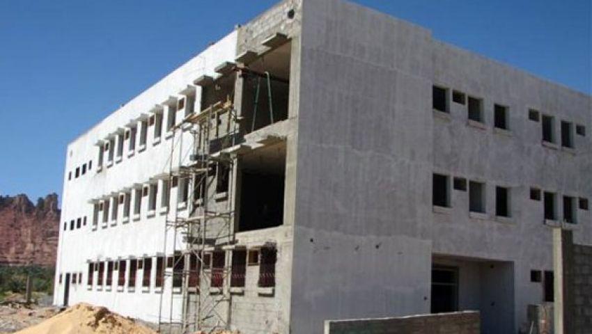 محافظ أسيوط يعتمد إنشاء 16 مدرسة جديدة