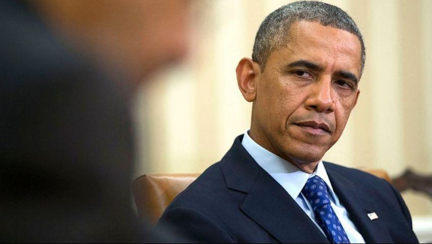 أوباما: لا يمكن الاستمرار في استنزاف اليونان