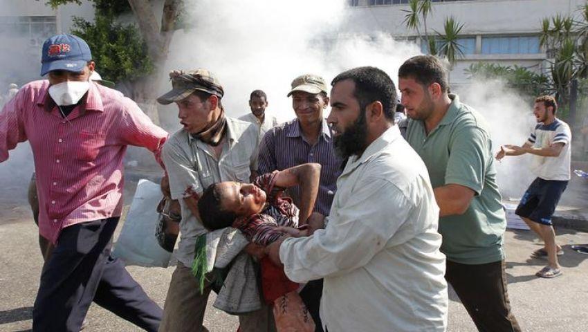 سقوط 190 قتيلا منذ أحداث 30 يونيو