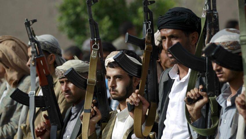 ميليشيا الحوثي تُبلغ المبعوث الأممي: سنواصل ضرب السعودية