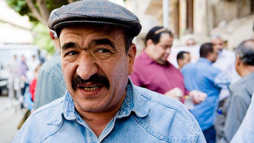 حركة غزل المحلة تطالب أبو عيطة بتشغيل المصانع المغلقة