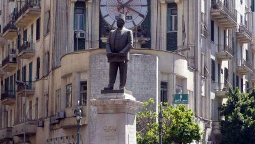 حملات نظافة في التحرير وجاردن سيتي والزمالك