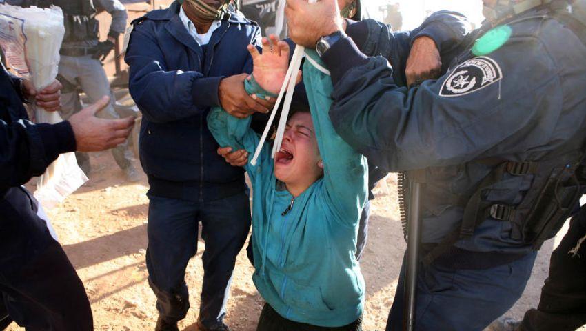 هآرتس: انتفاضة الأطفال تتوهج بالقدس