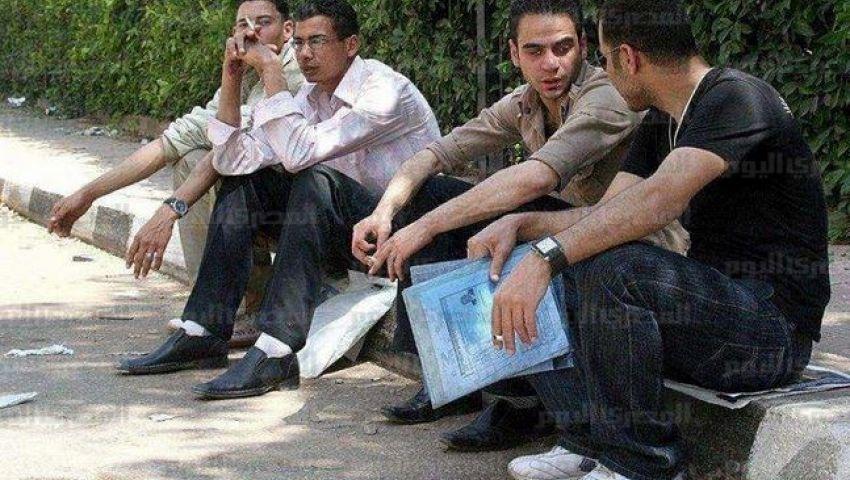 ميل آند جارديان: النمو الاقتصادي بمصر لا يكفي لخفض معدلات البطالة