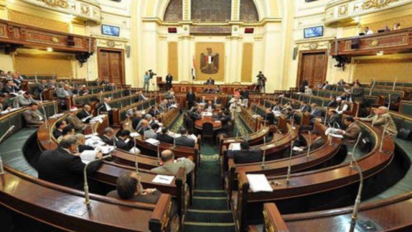 الشورى يقر رفع عدد مقاعد النواب لـ588