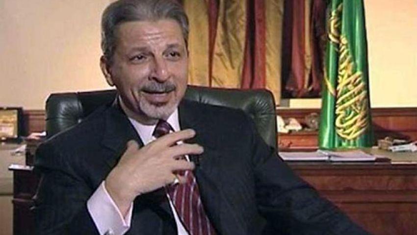 أحمد القطان: علاقة السعودية ومصر ثابتة