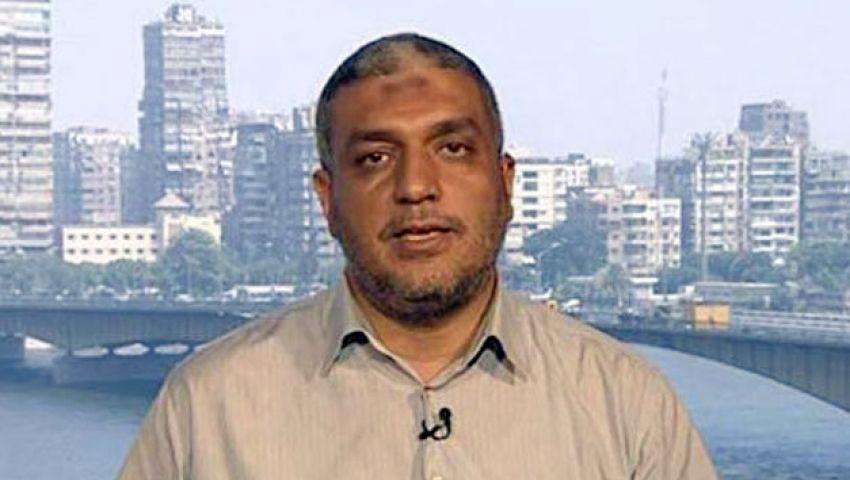 أحمد رامي: لسنا في صراع على السلطة بل لاسترداد الثورة