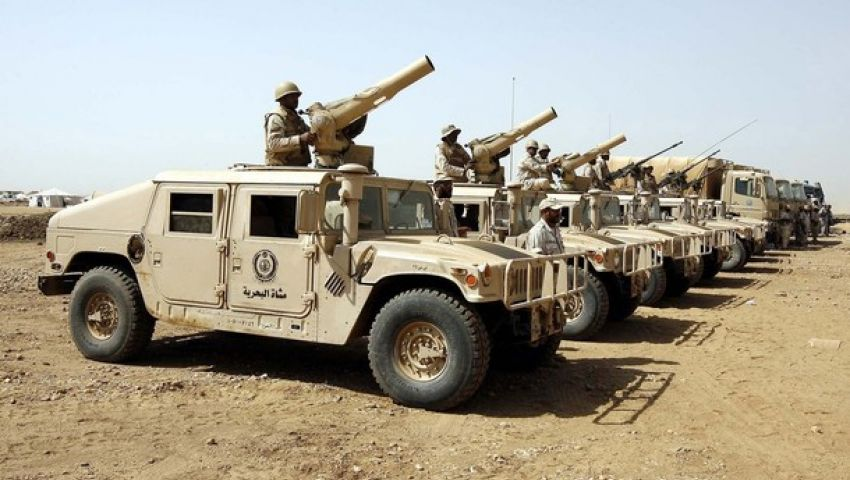 الجيش السعودي.. القوة الثالثة عربيا والـ28 عالميا