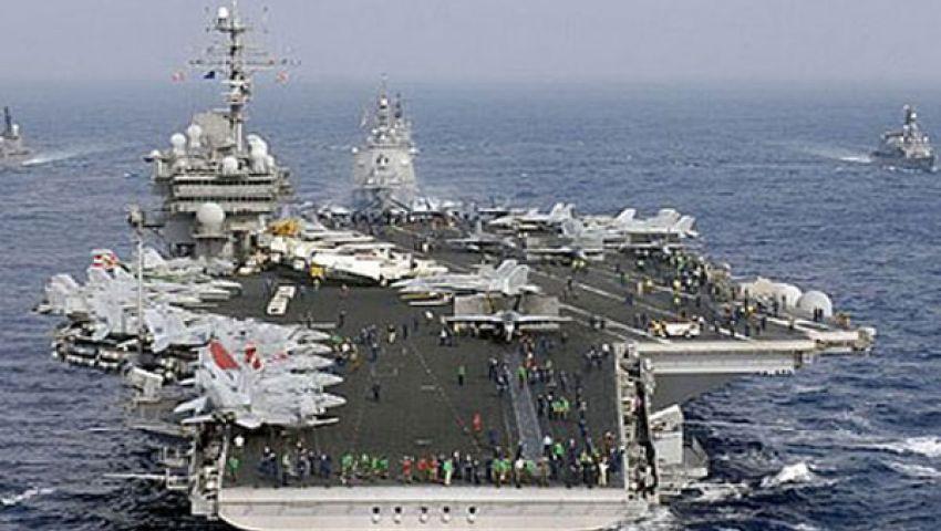مسؤول أمريكي: تخفيضات الميزانية قلصت نشر البحرية بالخارج