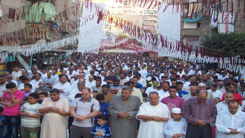 نشطاء يدشنون حملة عيدنا يوم تعود الشرعية