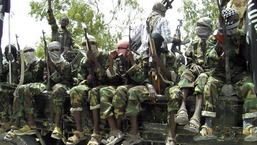 بوكو حرام تخطف 350 شخصًا في شمال شرق نيجيريا