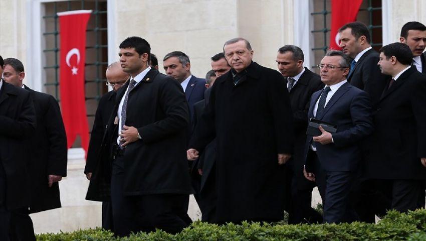 تسريب بيانات 50 مليون تركي على الإنترنت بينهم أردوغان