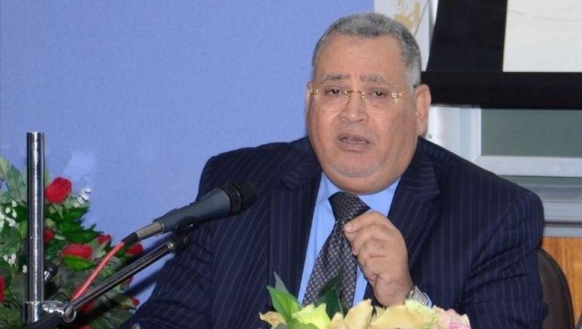 عبد الله النجار يطالب بحذف «عام مرسي» من التاريخ