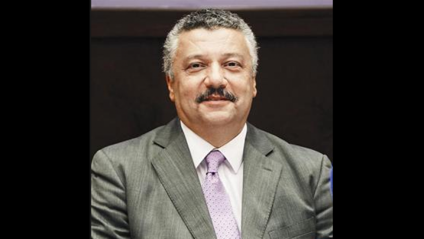 شريف شاهين رئيسًا لدار الكتب والوثائق