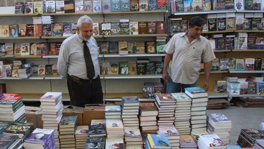 غياب دولي عن معرض الكتاب بغزة لإغلاق معبر رفح