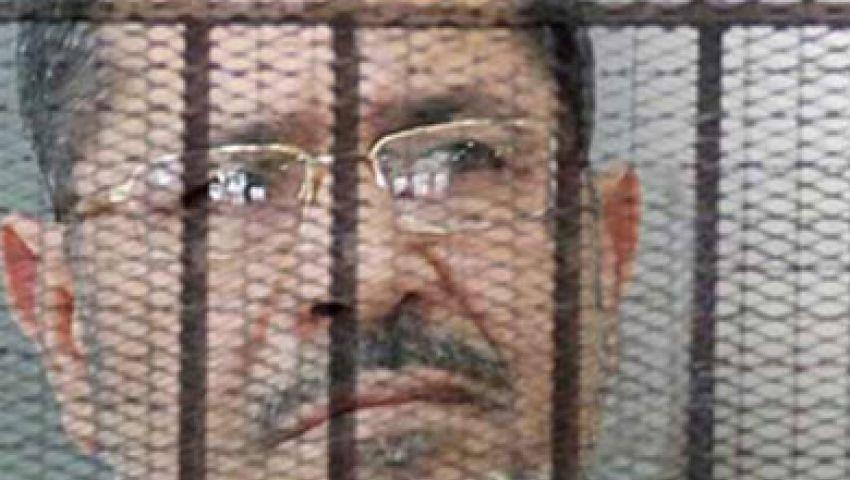 فيديو.. الداخلية: شهادة مبروك وثيقة هامة ضد مرسي