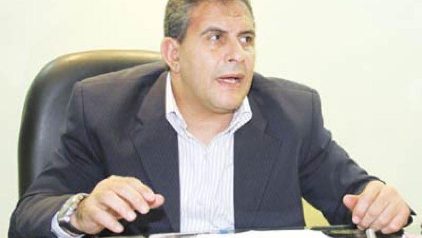 أبوزيد يفشل فى ضم المجرى لقائمته بانتخابات الأهلى