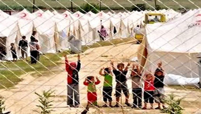 مليار و700مليون دولار تكلفة اللاجئين السوريين سنويا