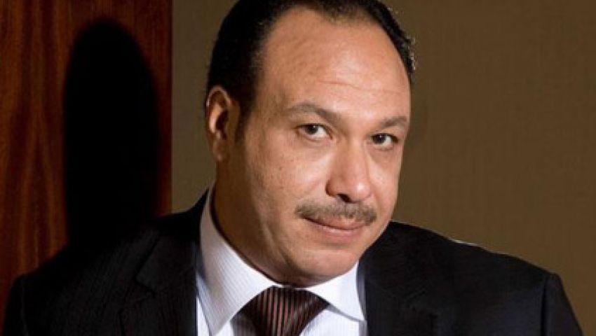 خالد صالح يجري عملية قلب مفتوح بمركز مجدي يعقوب