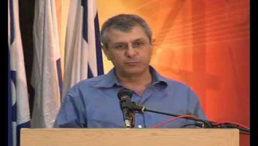 باحث إسرائيلى: الدستور زناد لعودة المتظاهرين لـالتحرير