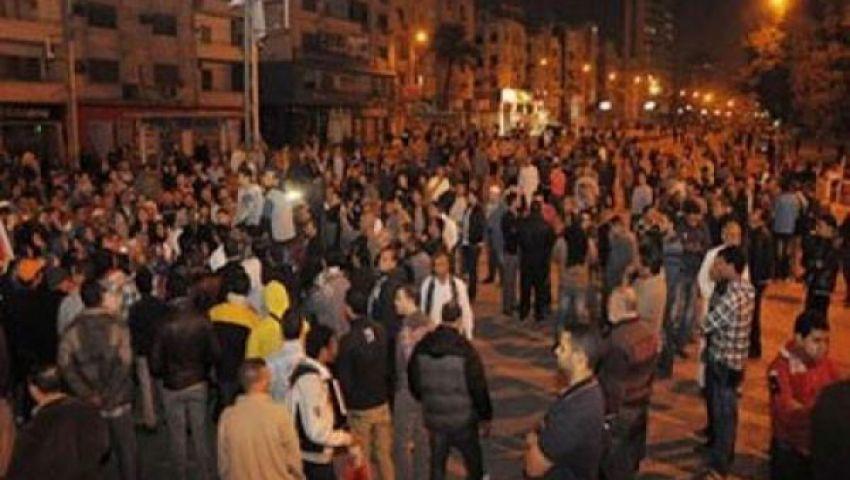 بني سويف تستعد لـ30 يونيو بمظاهرات ليلية