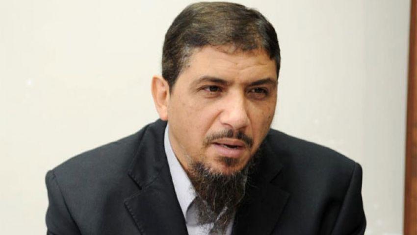 يسري حماد: بعض فصائل المعارضة ترفض أي حوار