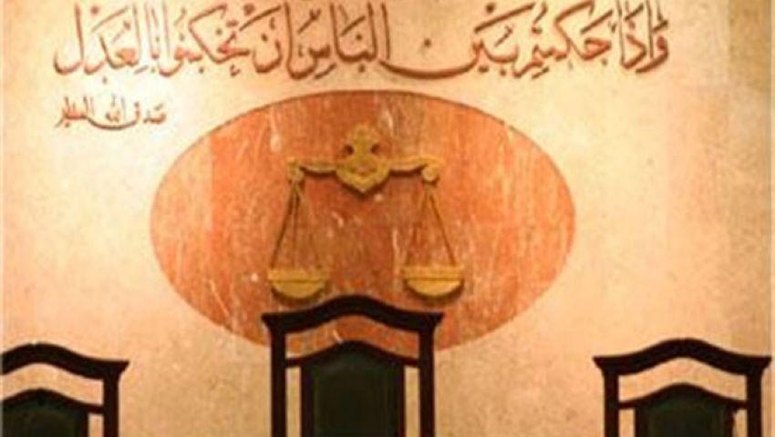 بالفيديو.. محكوم بالإعدام بقضية المنيا يضحك لـالجزيرة