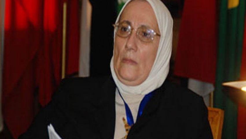 نادية مصطفى: خطاب السيسي دليل على ضعف الانقلاب