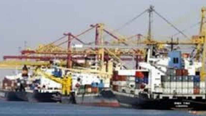 وصول آخر أفواج المعتمرين لميناء نوبيع