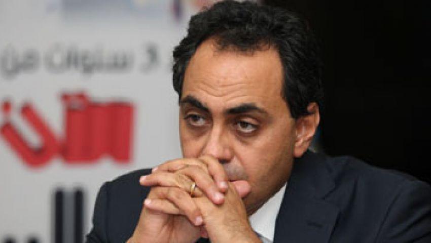 هاني سري الدين يطالب بقانون محاسبة الوزراء
