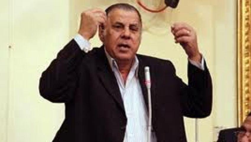 الحريري: مرسي تحدث كثيرًا ولم يقل شيئًا