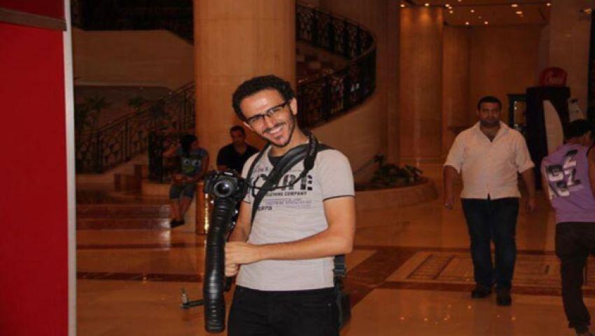 شقيق الديب: محمد شهيد الكاميرا