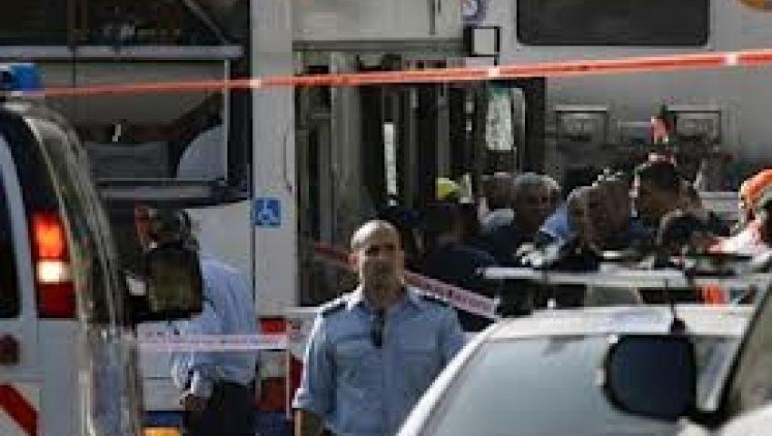 مقتل إسرائيليين اثنين في انفجار سيارة شرق تل أبيب