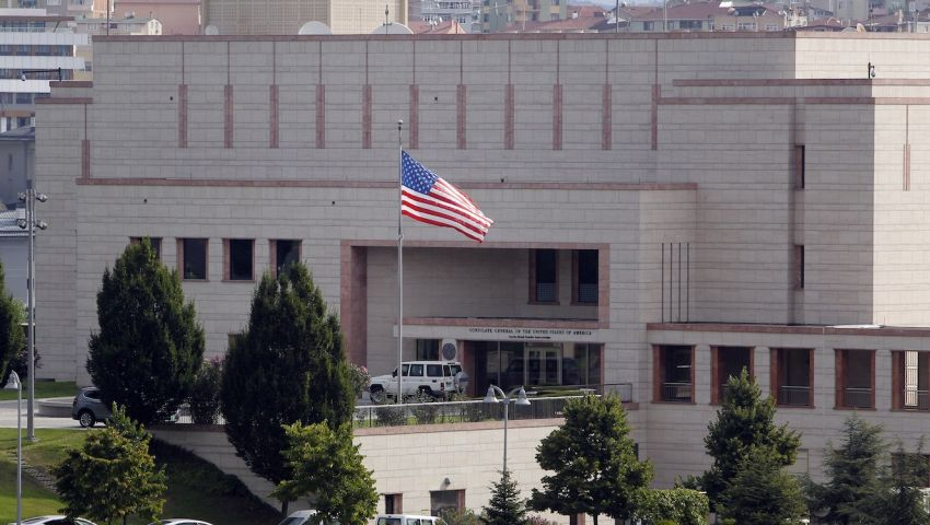 أمريكا تحذر رعاياها من تهديدات محتملة في تركيا