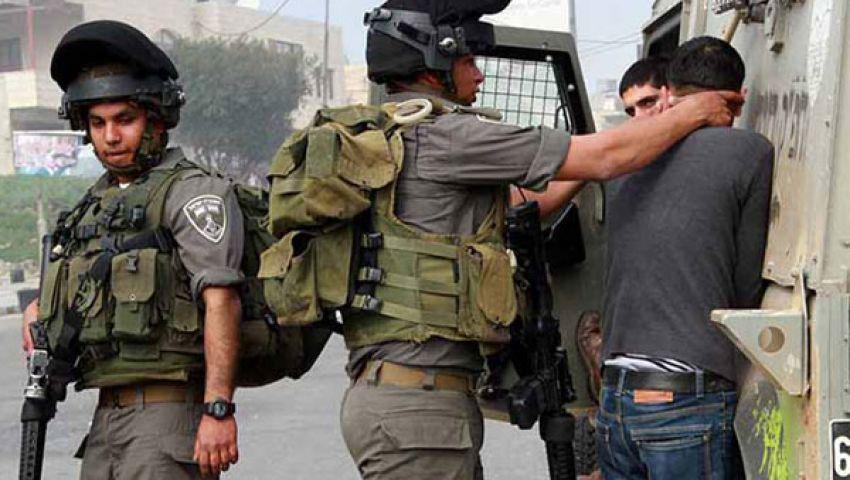 إسرائيل تطلق سراح 4 أسرى