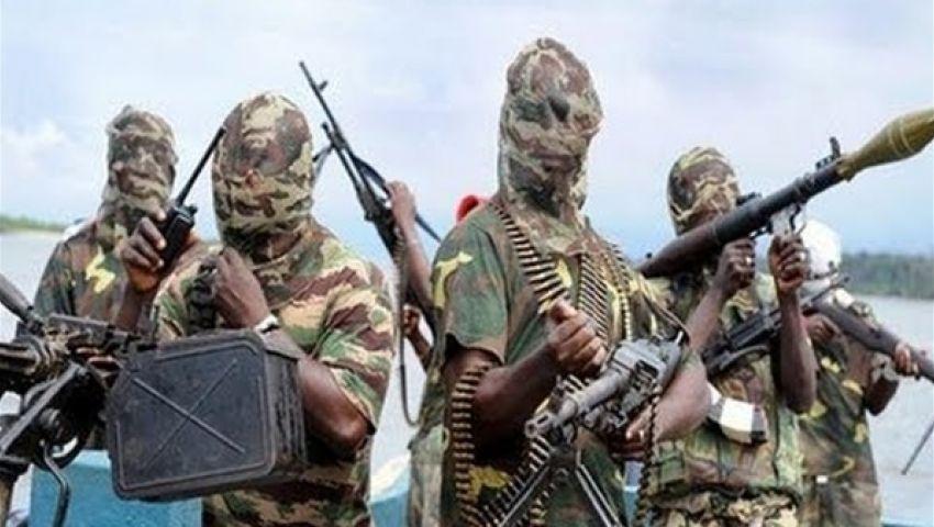 بوكو حرام تقترب من حلم الخلافة الإسلامية في نيجيريا