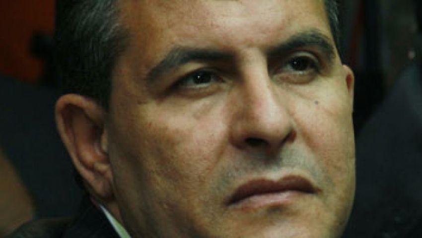 نشطاء لـطاهر أبو زيد: عزل بطعم سياسي يا كابتن