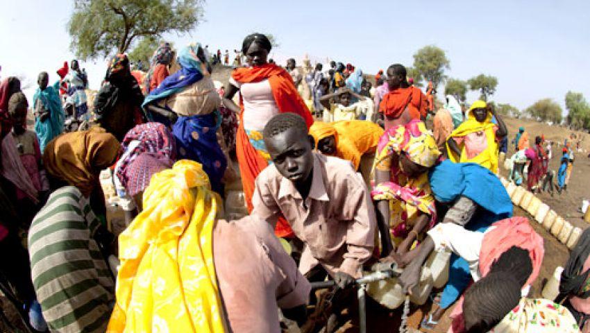 الأمم المتحدة: 80 ألف لاجئ من جنوب السودان فروا للخرطوم