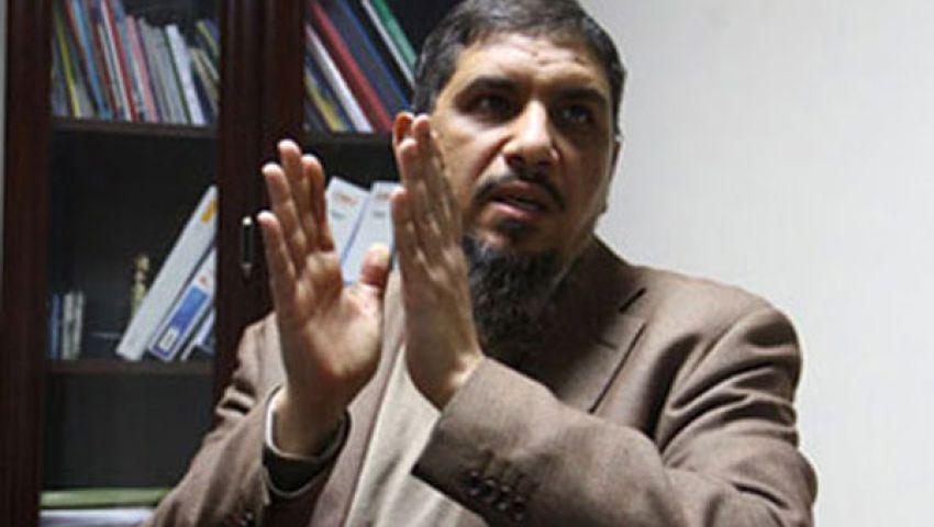 يسري حماد: إطلاق سراح مرسي سيغير المعادلة