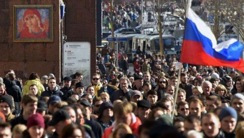 تحرك احتجاجي للمعارضة في روسيا.. ما قصة تظاهرات موسكو؟