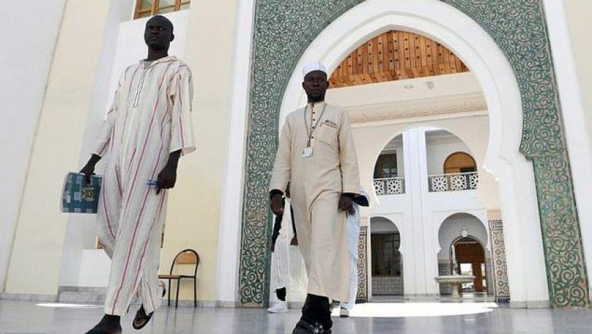 الفرنسية: معهد تكوين الأئمة رأس حربة المغرب لمواجهة «التطرف»