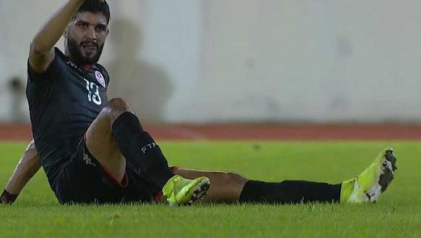 أمير مرتضى يكشف حجم إصابة ساسي.. وموعد عودته للقاهرة
