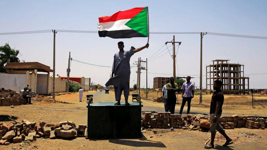 العصيان المدني.. هل يحسم المواجهة بين السودانيين والمجلس العسكري؟