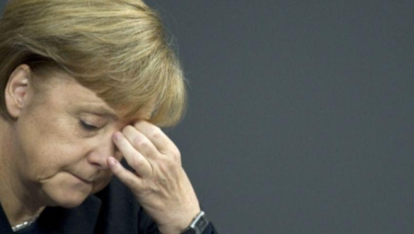 استطلاع: 44% من الألمان لا يريدون حكومة يقودها تحالف ميركل