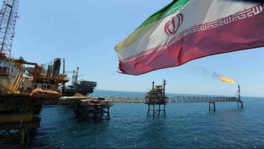 واشنطن تزيل 2.7 مليون برميل نفط إيراني من أسواق العالم