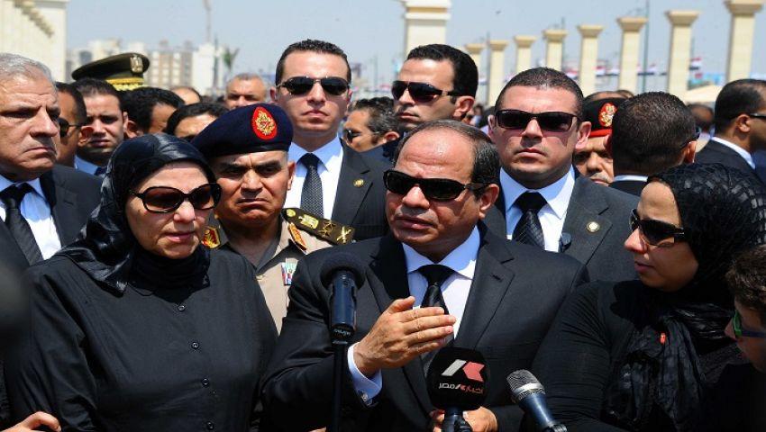 المخابرات تُطلع حماس على أدلة تورطها في اغتيال النائب العام