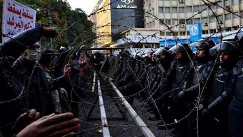 واشنطن بوست: مصر على شفا صراع كارثي